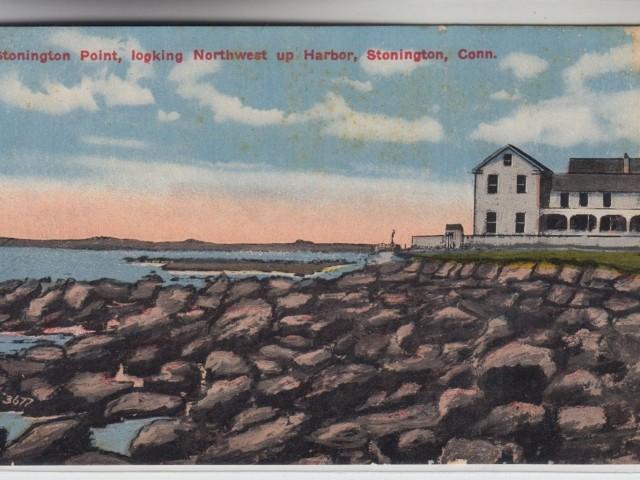Stonington Point