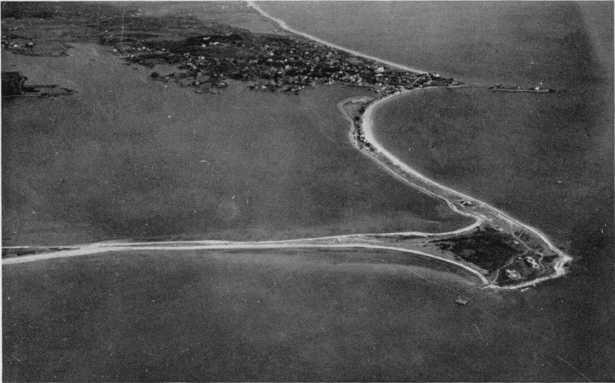 Napatree Point 1938