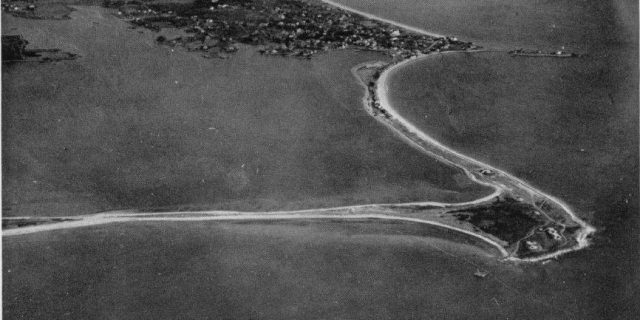 Napatree Point 1938